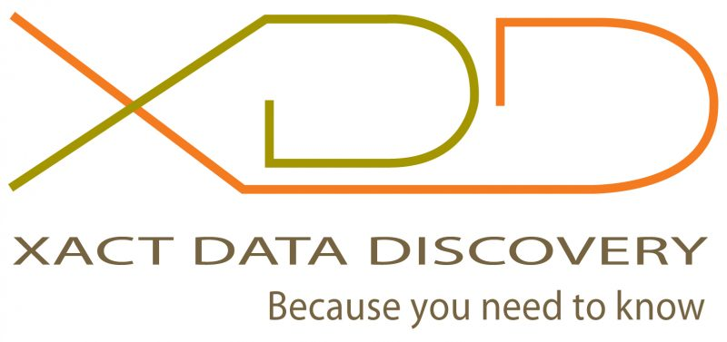 Image link to Xact Data Discovery