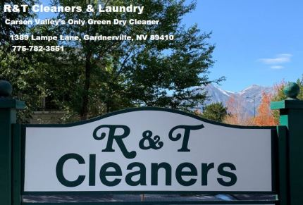 R&T Cleaners